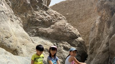 We finally travel out of UAE after 1 year and 3 months– without passport!!! #Wadi Al Hora #Madha #Oman